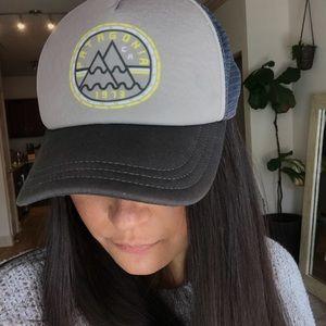 56d8fb172bc329 Patagonia Accessories   Womens Trucker Hat   Poshmark